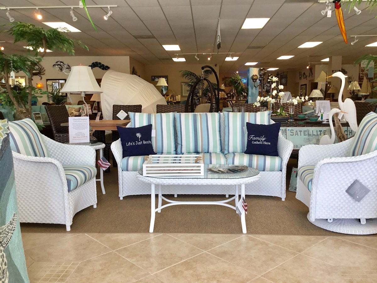 Casual Furniture For Your Florida Lifestyle Antonelli S