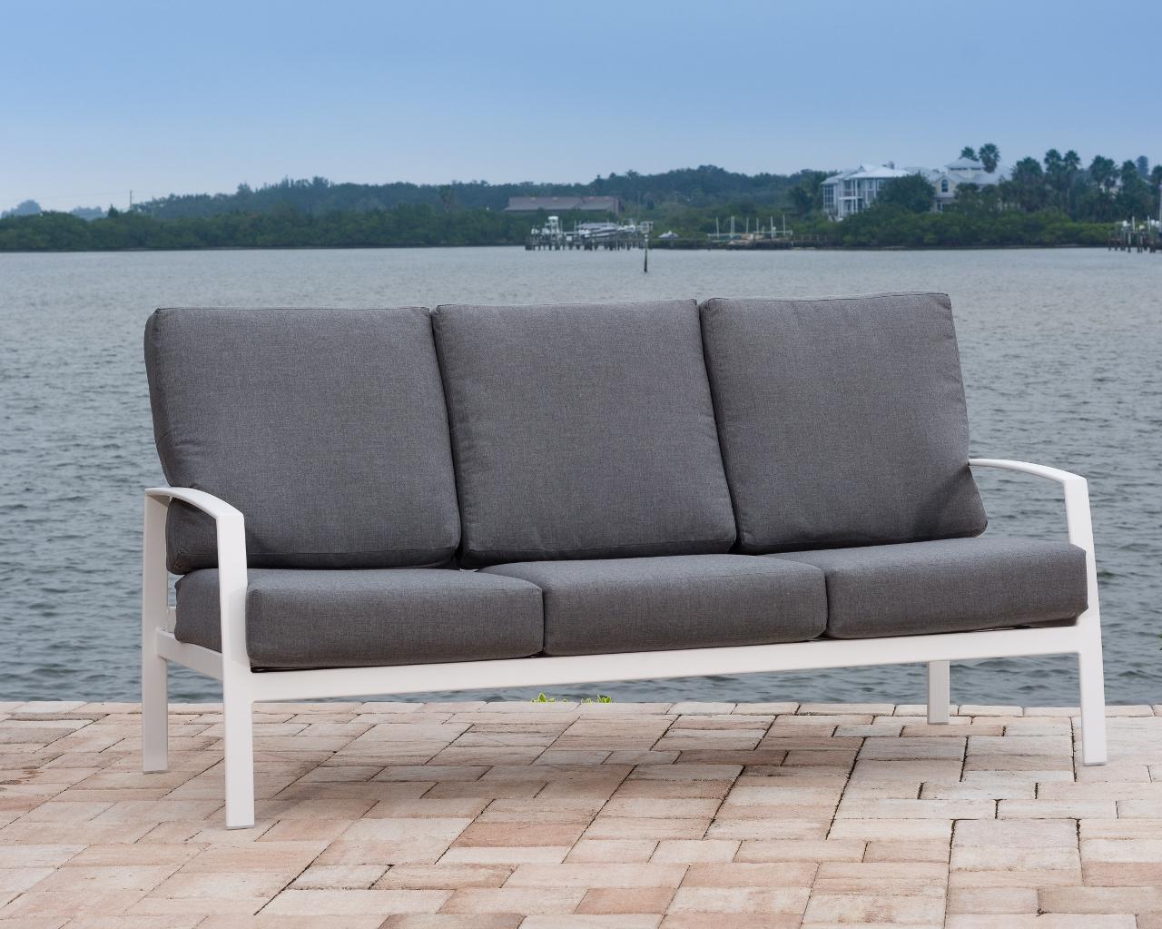 Trek Cushion Seating Antonelli S Furniture Melbourne