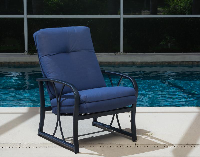 Delray Cushion Seating Antonelli S Furniture Melbourne