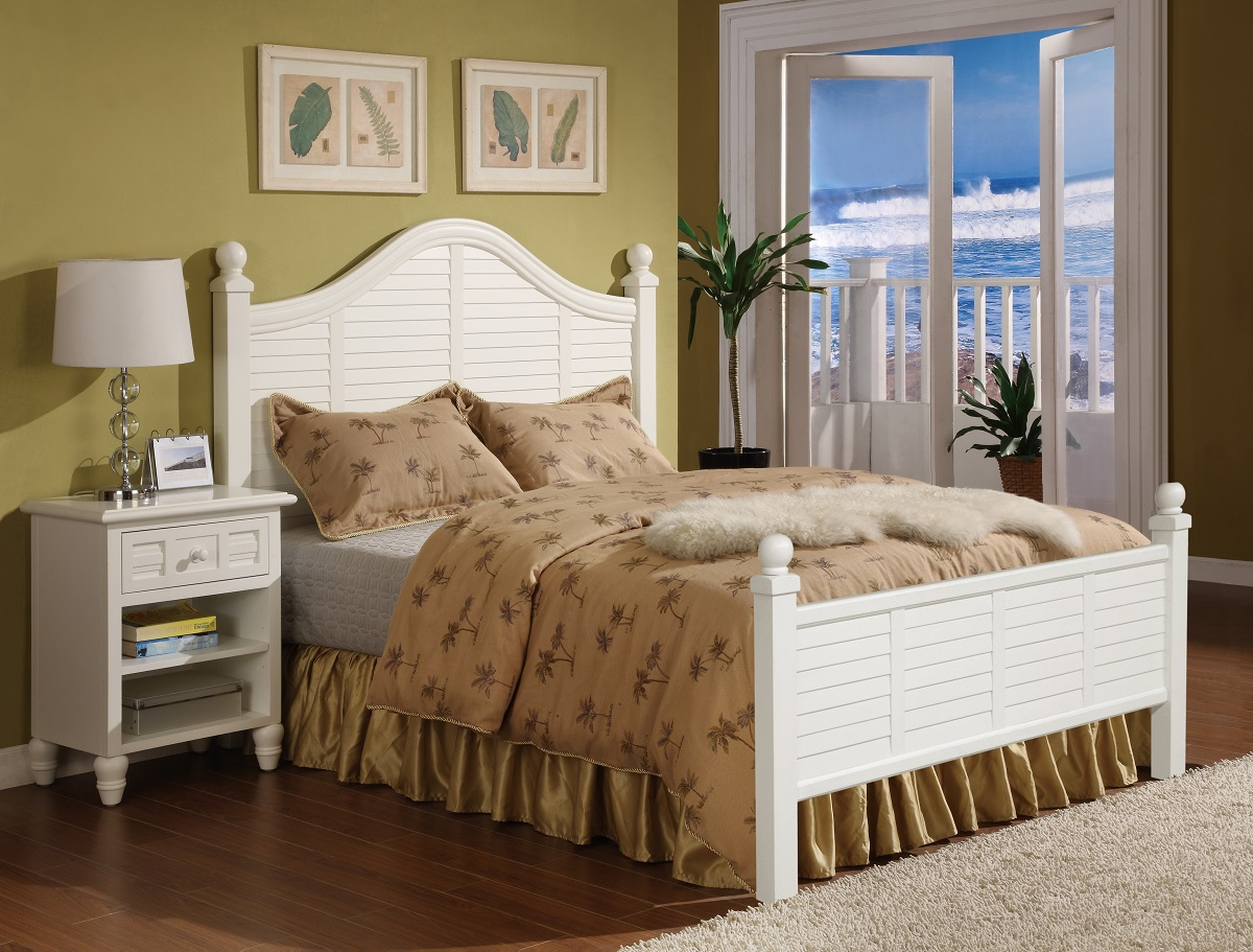 Oceanside Bedroom Collection By Sea Winds Antonelli S