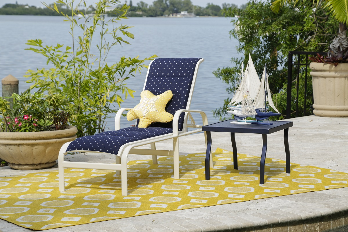 Bonaire Sling Or Comfort Sling Chaise Lounge Antonelli S