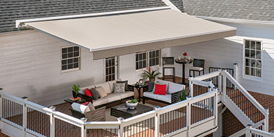 Retractable Remote Control Awnings Antonelli S Furniture