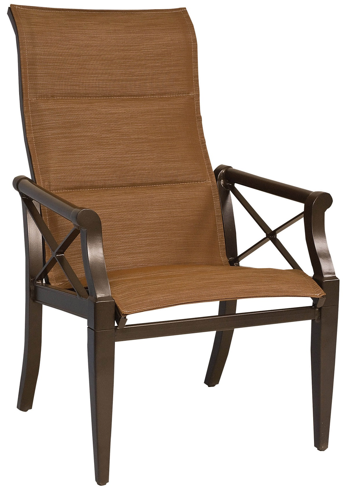 Andover Sling Or Comfort Sling Dining Collection