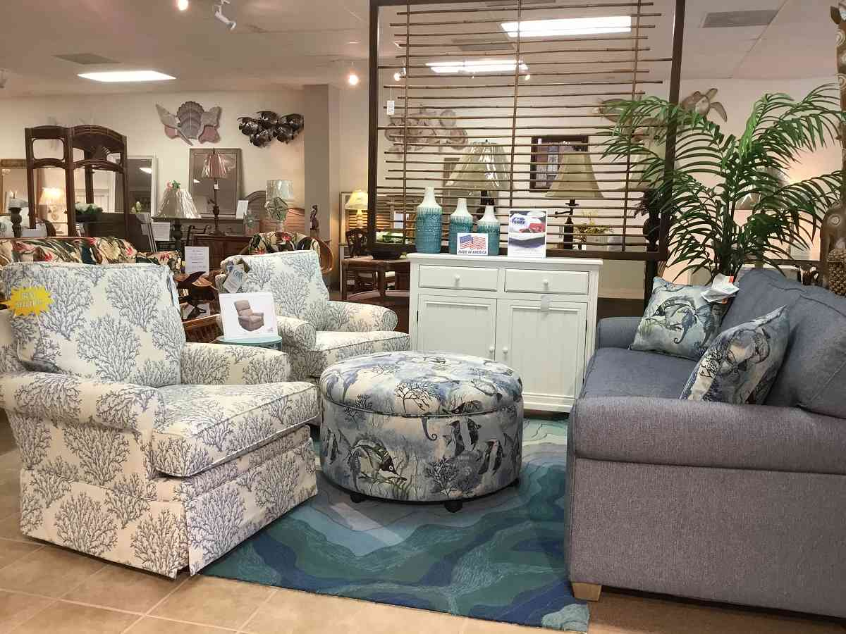 Casual Furniture for your Florida Lifestyle - Antonelli's ...