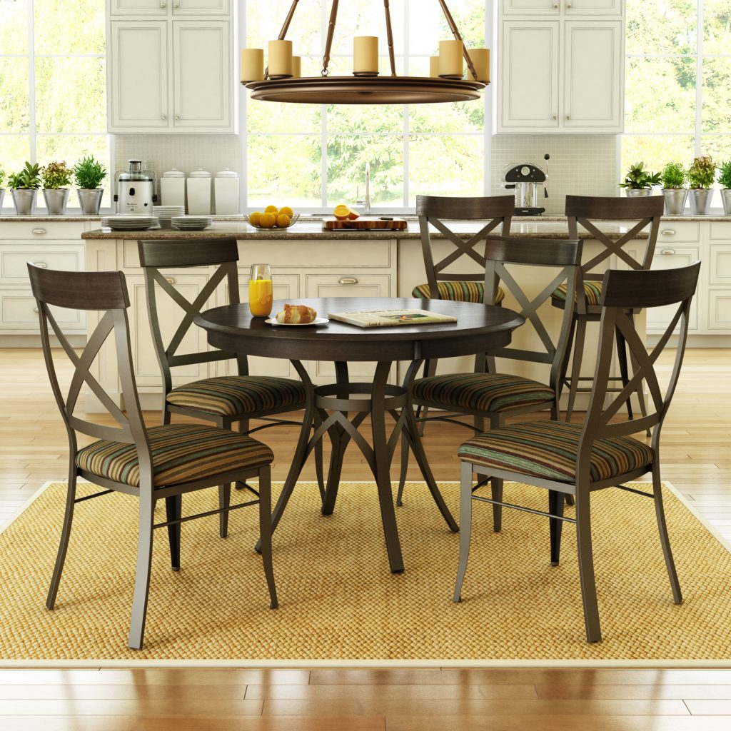 Amisco Dining Tables And Chairs Antonelli S Furniture